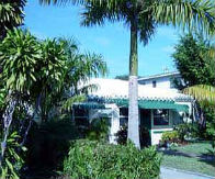 Mervyn's House