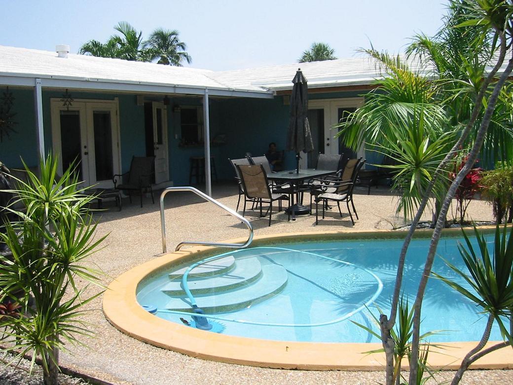 Pool Casa